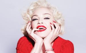 Уроки любви Мадонна