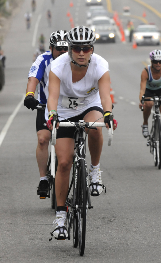 2008 Nautica Malibu Triathlon