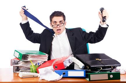 Если работа не в радость, а в тягость: советы по применению