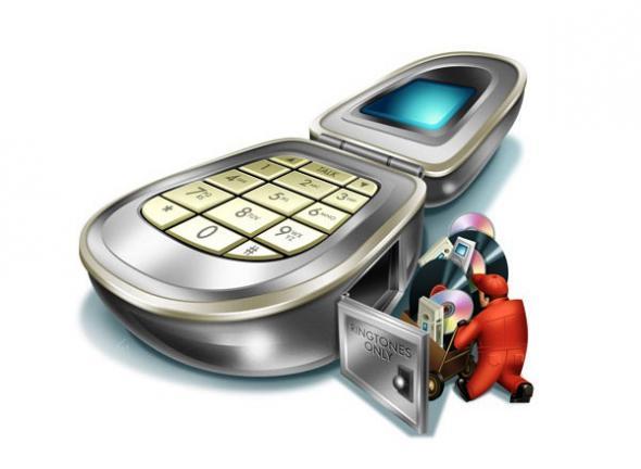 О чем говорит рингтон твоего мобильника