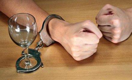 Ступени алкоголизма: Проверьте себя на зависимость