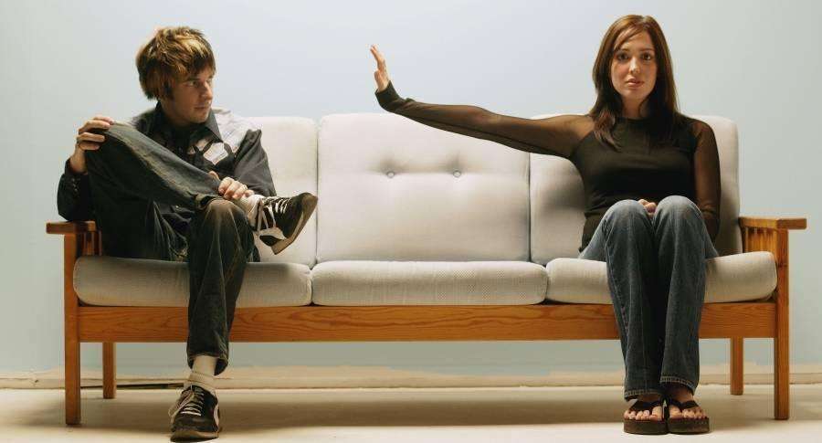 Зона личного пространства влияет на степень беспокойства и тревоги
