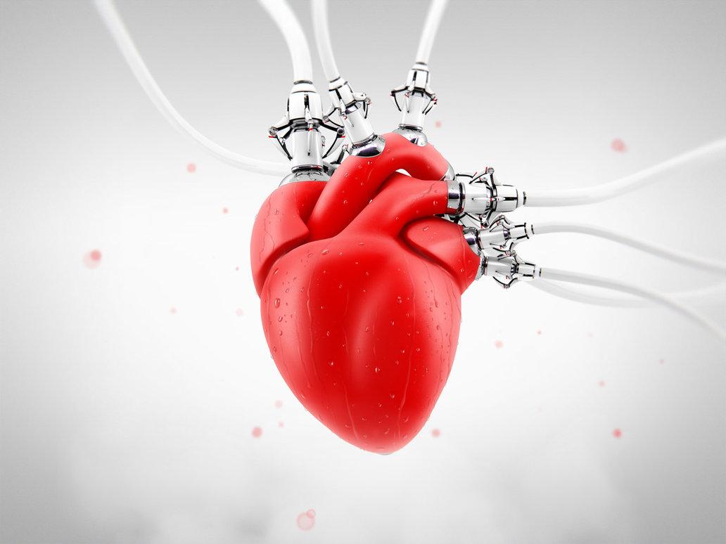 «Несердечные» причины болей в области сердца