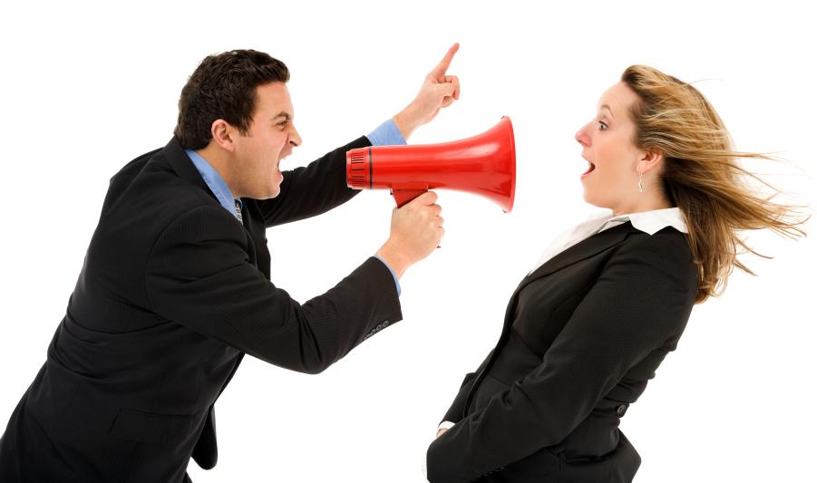 Ошибки в разговоре: Учимся общаться правильно