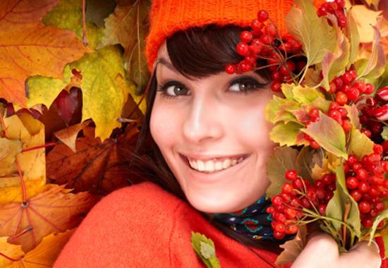 10 простых способов,которые помогут пережить осеннюю хандру