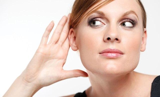 Слух человека: интересные факты. Проверка слуха