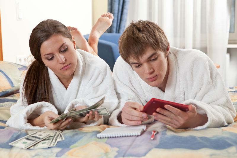 Советы,способные существенно поправить семейный бюджет