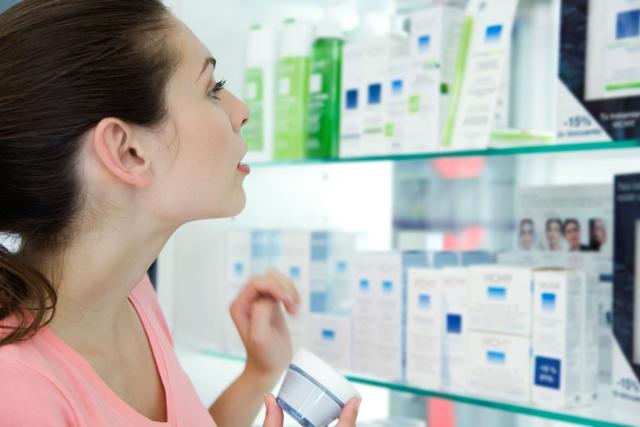 Аптечная косметика: На что обратить внимание при покупке?