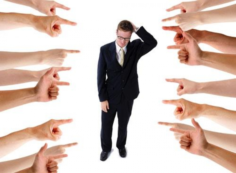 «Стадный инстинкт» заставляет людей принимать неправильные решения