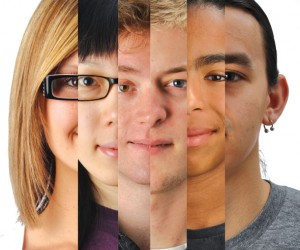Психогеометрия: психотипы людей в геометрических фигурах