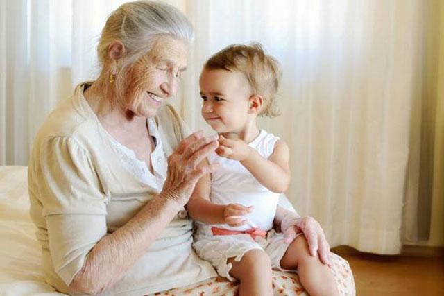 Чтобы старость была в радость