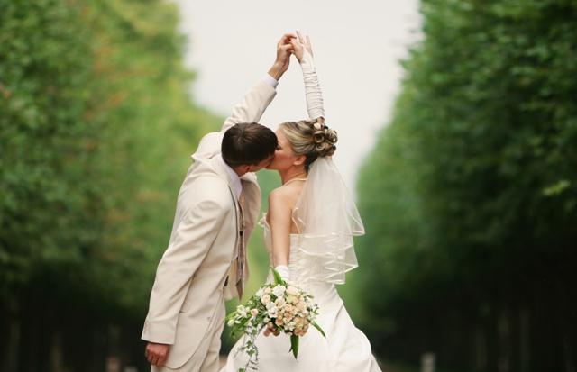 """С помощью """"любовного теста"""" судьбу брака можно определить за секунду"""