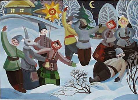 Старый Новый год: история, традиции, гадания