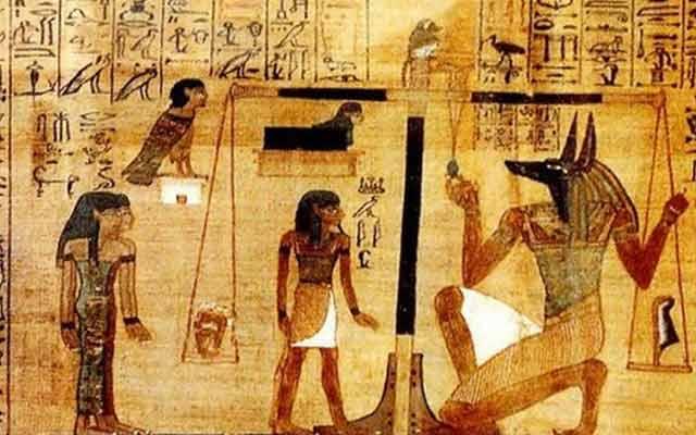 Интересные факты, которые оставил после себя Древний Египет