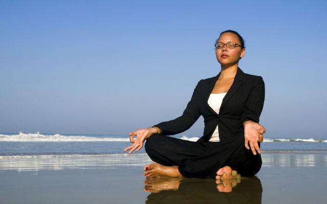 Простые уроки медитации