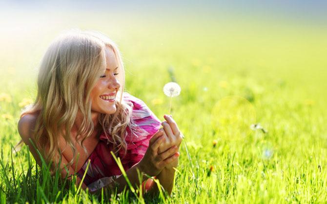 Счастье как образ жизни