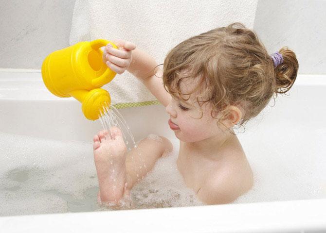 Закаливание детей дошкольного возраста: методы и правила