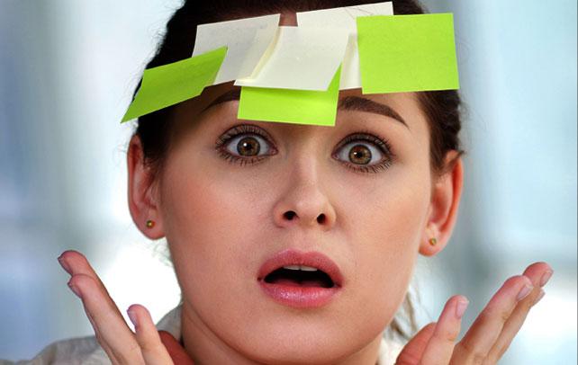 Память: Самые несложные способы по увеличению её работоспособности