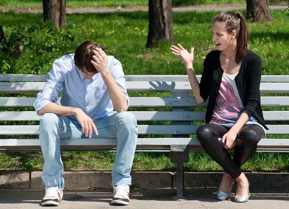 """Стабильные отношения: как """"дойти"""" до них?"""