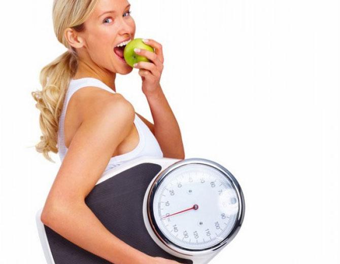 Действенные мотивации, которые могут помочь похудеть прекрасной половине человечества
