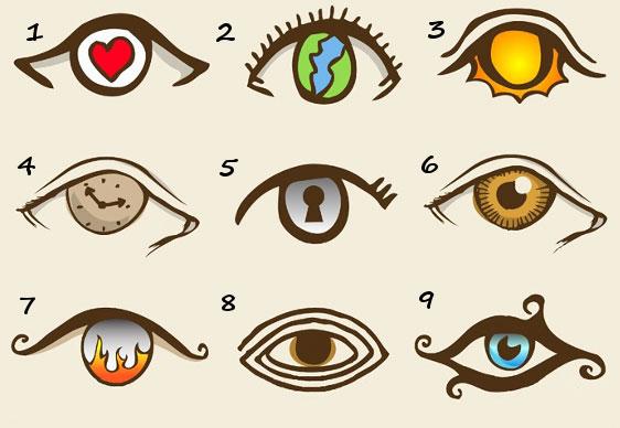 Тест: Что у нас в глубине души?