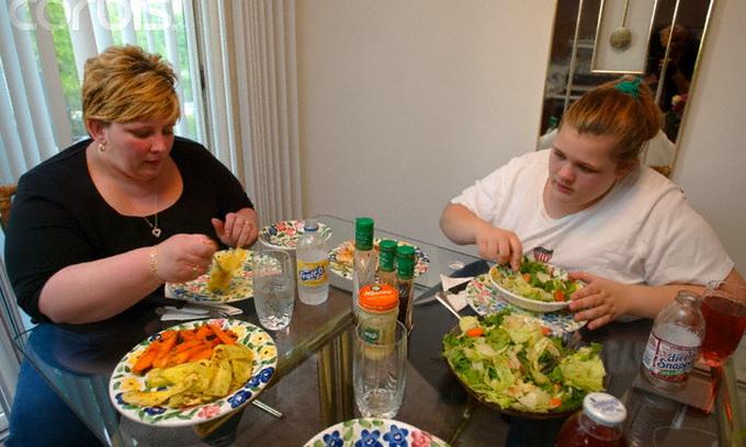 Ожирение: по каким параметрам можно определить, как выявить и как лечить