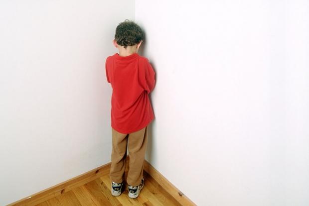 Дети: Мы позволяем чувству вины затмевать хорошее поведение