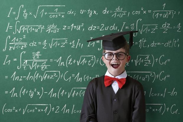Дети:  Мы ошибочно принимаем понятия «интеллект» и «одаренность» за «зрелость»