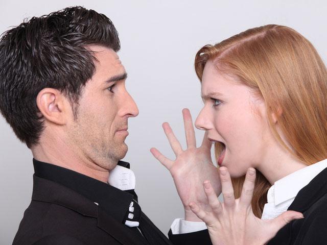 Мужчина и женщина: различия