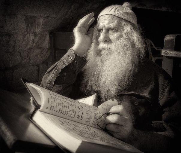 Мудрец знает, как избавится от беды и болезни