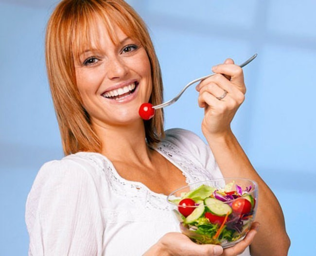 Чтобы питание приносило здоровье и счастье нужна внутренняя гармония