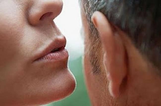 Чтобы покорить мужчину, главное - контролировать громкость и тембр голоса