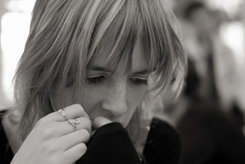 Депрессия есть стимул менять жизнь к лучшему