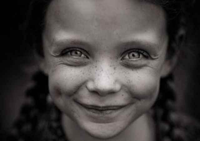 """Как улыбаться глазами или искренняя улыбка """"по Дюшену"""""""