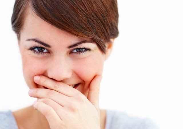 """Как улыбаться глазами или искренняя """"улыбка по Дюшену"""""""