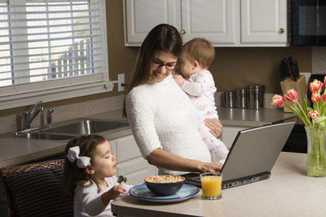 Что следует и не следует делать работая удалённо, т.е. на дому