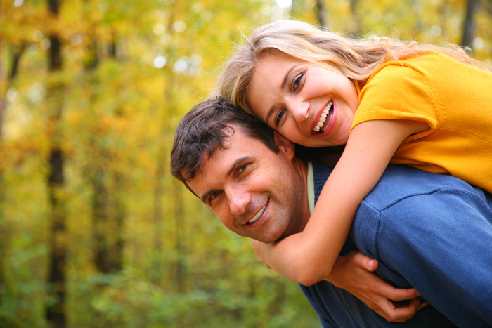 Счастливый брак и успешный бизнес