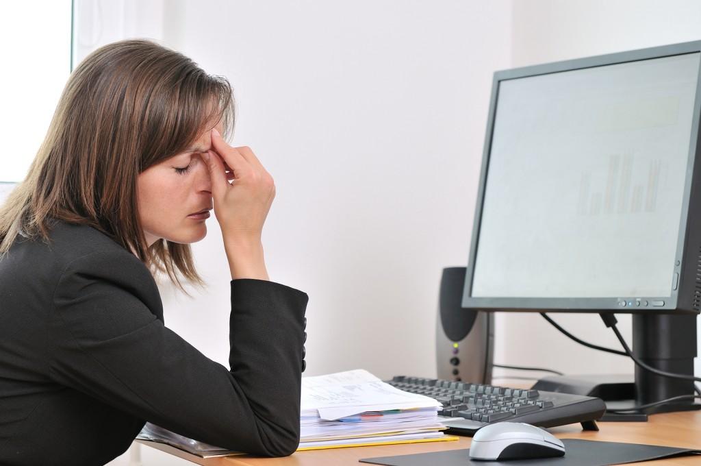 """""""Синдром сухих глаз"""": причина болезни и как лечить"""