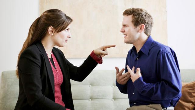 Отношения: Как научиться управлять своими эмоциями