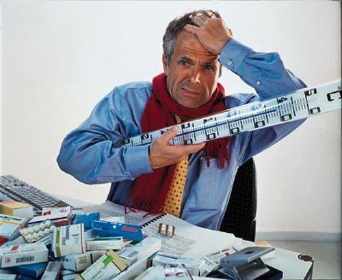 Домашняя аптечка: что должно быть всегда под рукой
