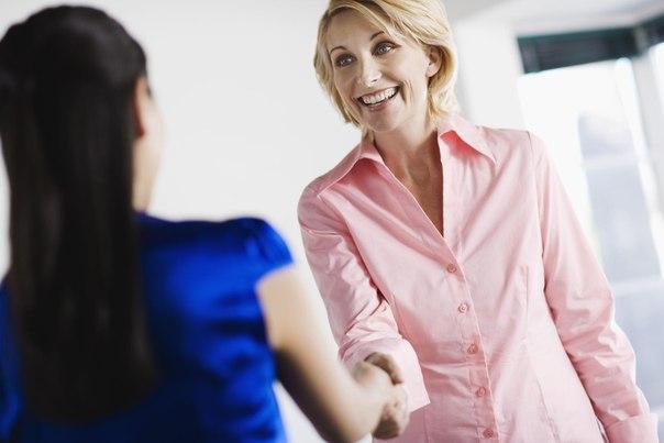 Советы собеседование при приёме на работу