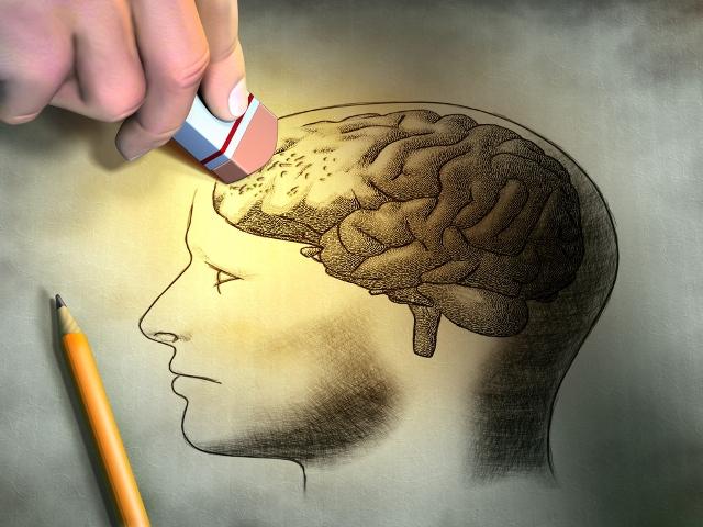 Удивительные психологические особенности человека