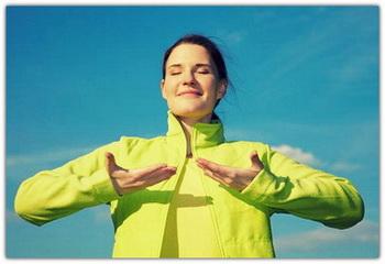Методики дыхательных практик