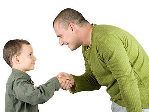 Если у любимой женщины есть ребёнок от предыдущего брака