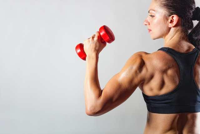 распространенные заблуждения о занятиях фитнесом