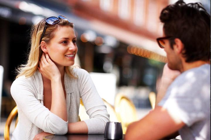 Именно первые 12 минут решат исход Вашего первого свидания