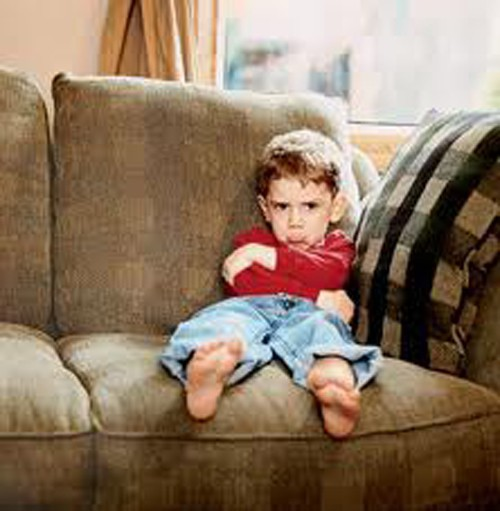 В каком возрасте и к каким полезным делам нужно привлекать ребёнка