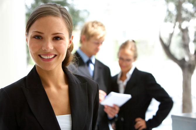 Эффективность работы женщин зависит именно от критических дней