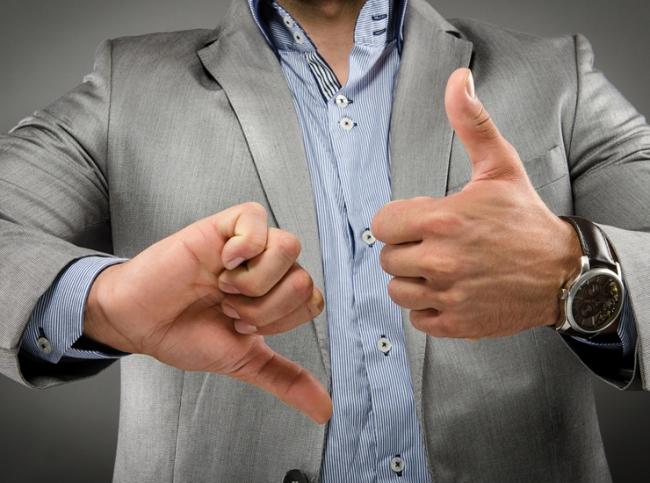 Язык жестов: где может пригодиться невербальное общение