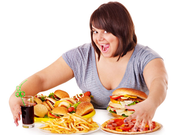 Как перестать хотеть похудеть и начать худеть